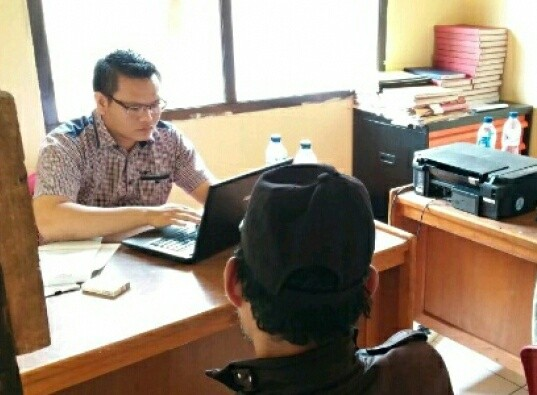 Polres Seluma Periksa Saksi Perangkat Desa Maras Bantan Terkait Dana
